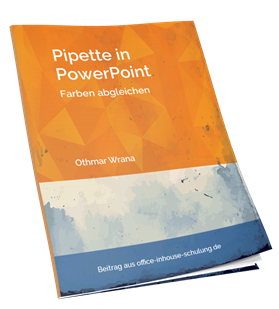 Pipette in PowerPoint